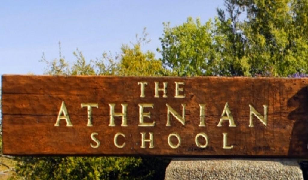 雅典纳中学 - The Athenian School | FindingSchool