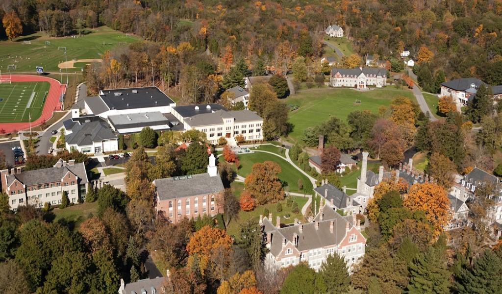 布莱尔学院 - Blair Academy | FindingSchool