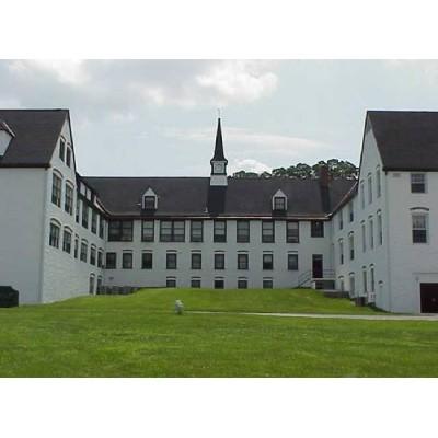 教会农场学校
