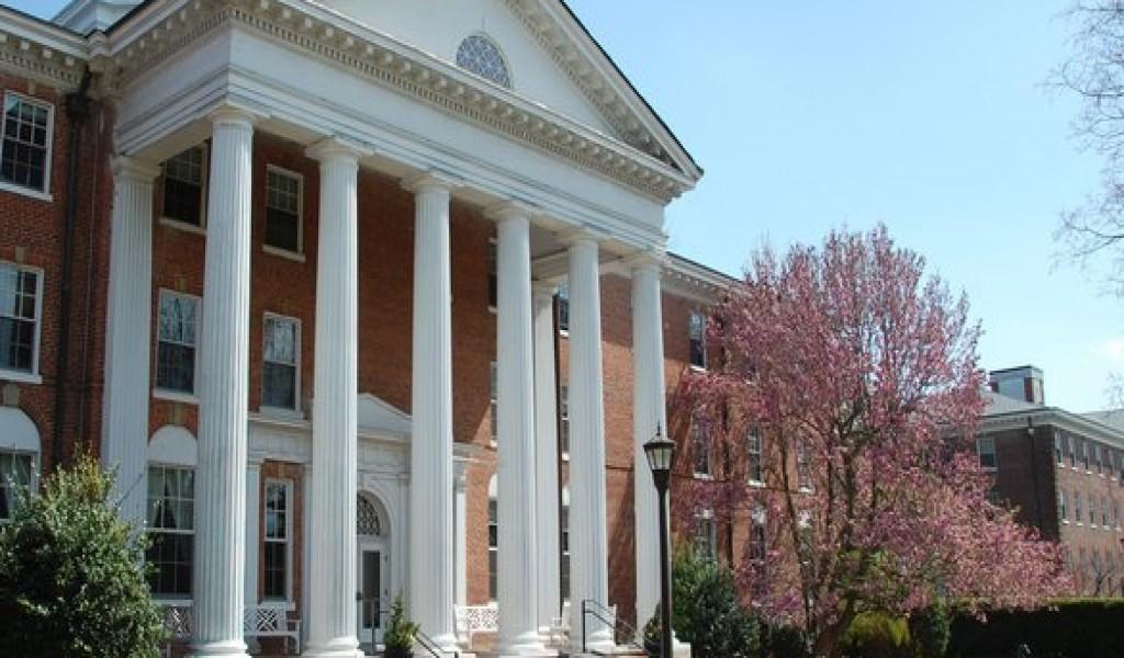 查塔姆霍尔学校 - Chatham Hall | FindingSchool