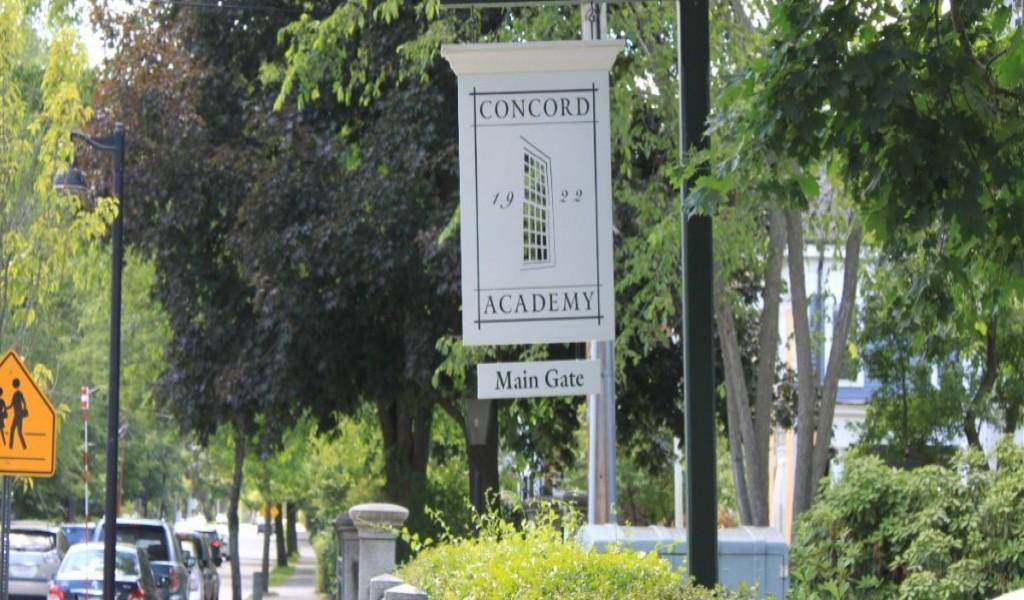 康科德学院 - Concord Academy | FindingSchool
