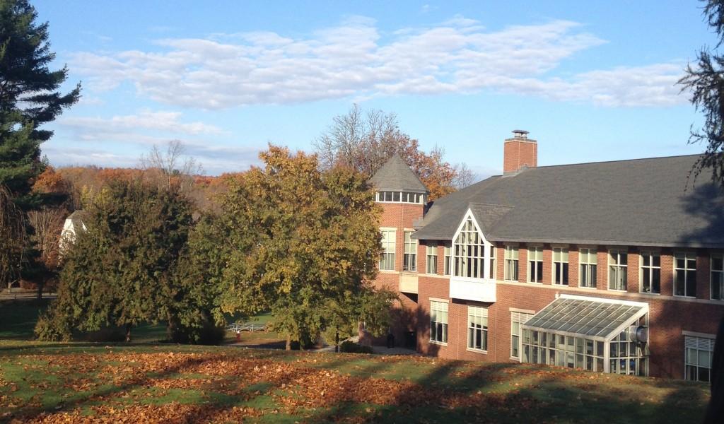 达娜豪尔女子高中 - Dana Hall School | FindingSchool