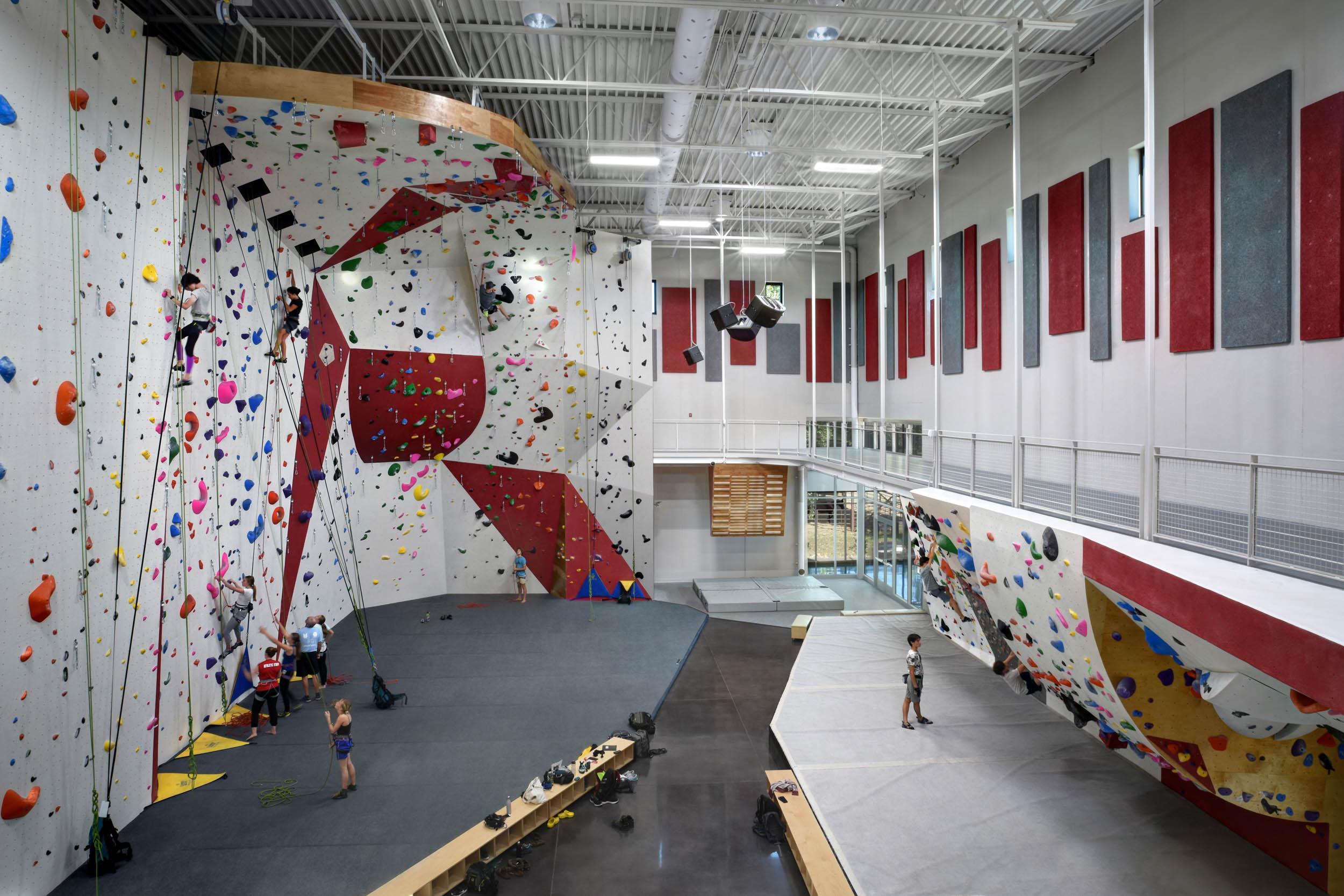 科罗拉多喷泉谷学校