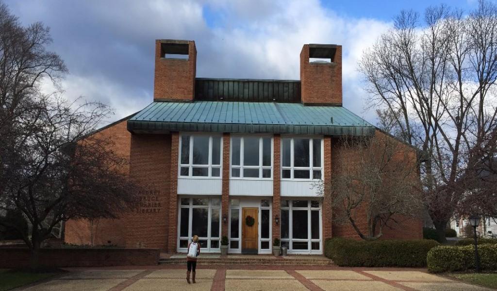 福克斯克罗夫特女子学校 - Foxcroft School | FindingSchool