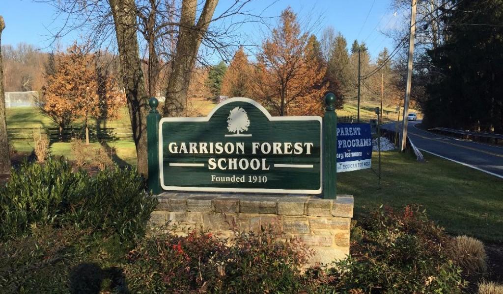 格瑞森林中学 - Garrison Forest School | FindingSchool