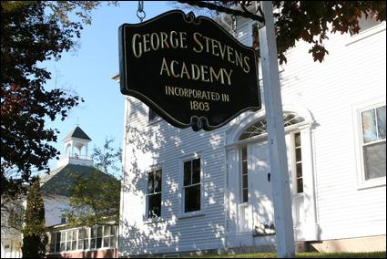 乔治史蒂文斯学院