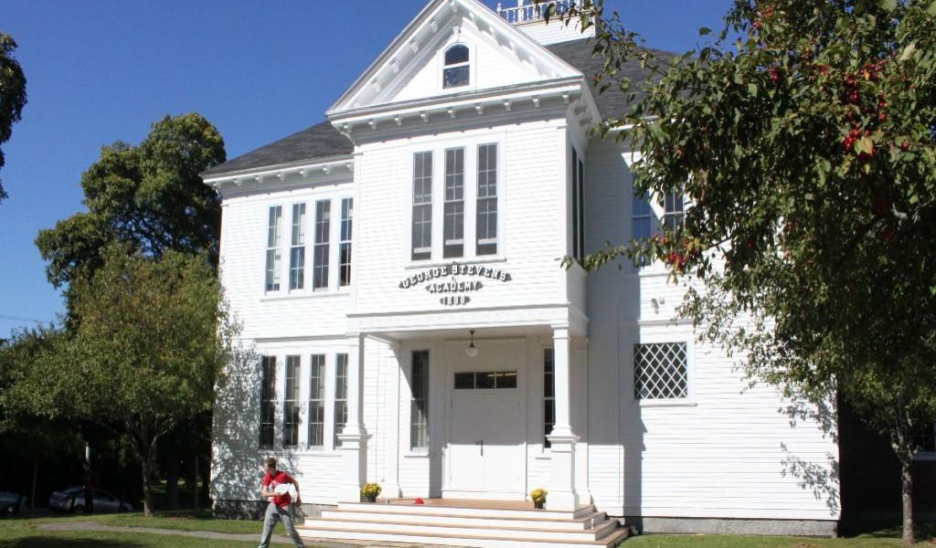 乔治史蒂文斯学院 - George Stevens Academy | FindingSchool
