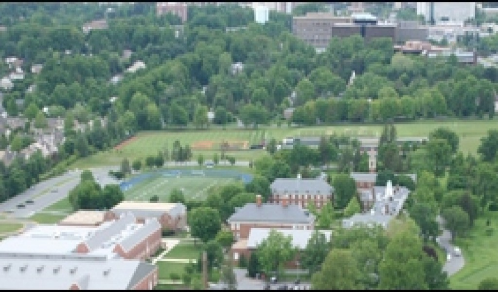 乔治城预科学校 - Georgetown Preparatory School   FindingSchool