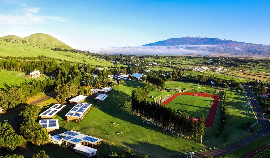 夏威夷预科学院 - Hawai'i Preparatory Academy | FindingSchool