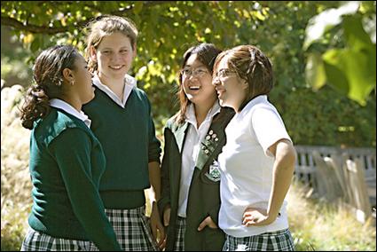 霍克黛女子学校