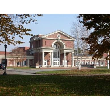 霍奇基斯中学