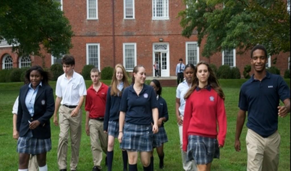 诺克斯学校 - The Knox School | FindingSchool