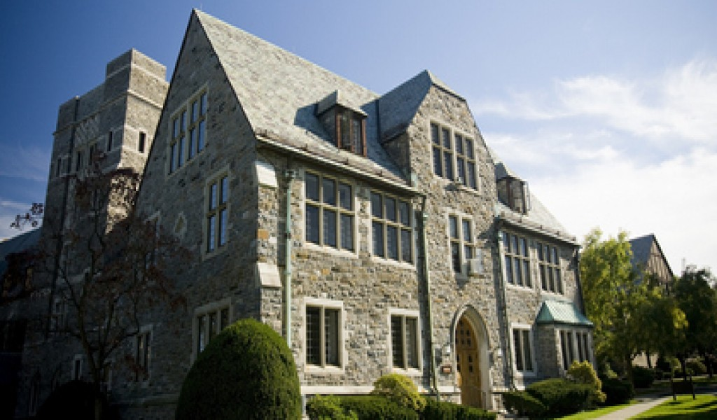 迈斯特中学 - The Masters School   FindingSchool