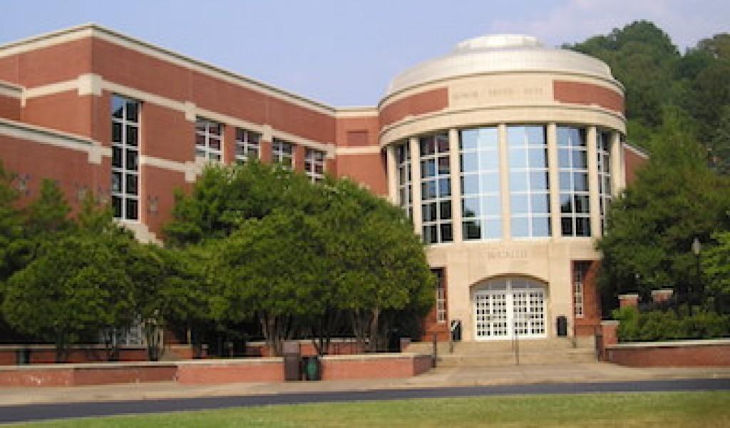 麦卡利中学 - McCallie School | FindingSchool
