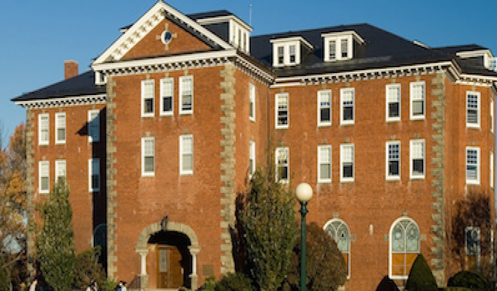 摩尔西斯堡学院 - Mercersburg Academy   FindingSchool