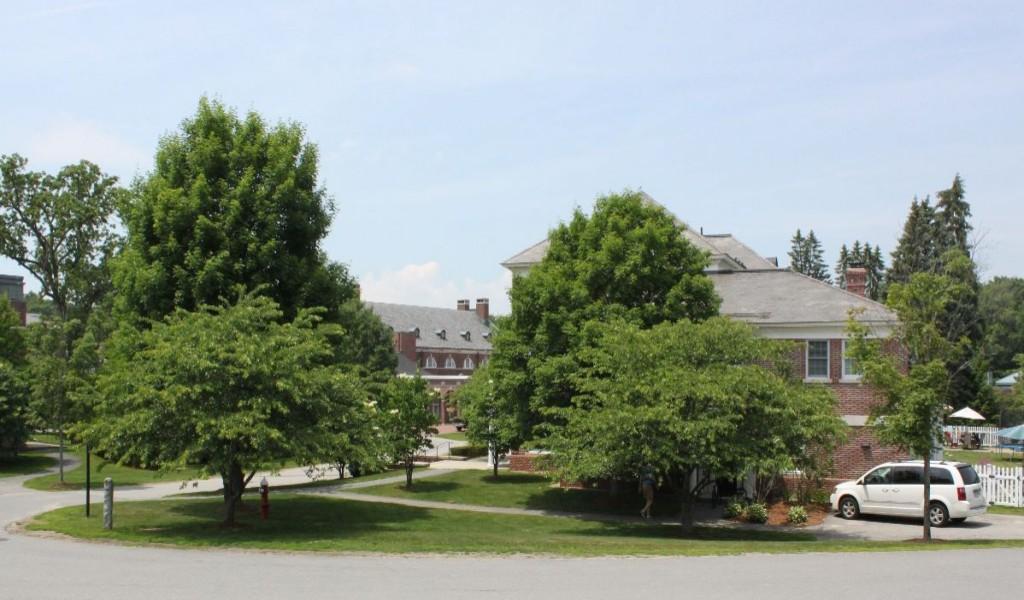 米德尔塞克斯中学 - Middlesex School   FindingSchool