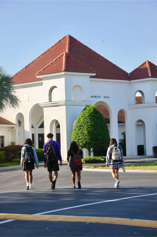 蒙特沃德学院