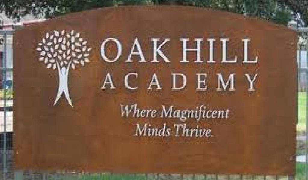 橡树山学院 - Oak Hill Academy | FindingSchool