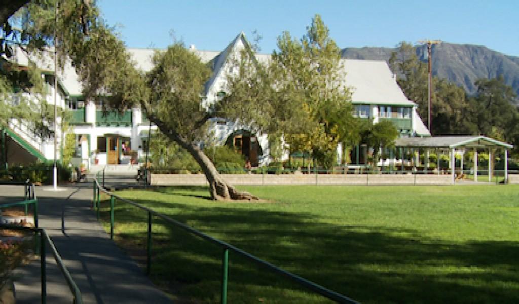 欧佳谷中学 - Ojai Valley School | FindingSchool