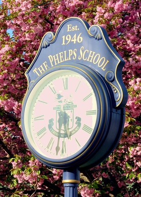 费尔普斯男子中学