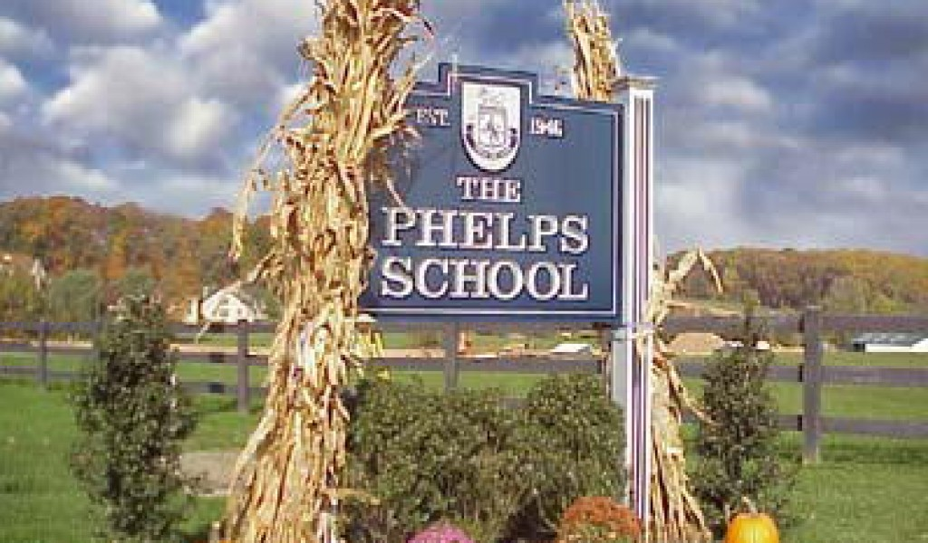 费尔普斯男子中学 - The Phelps School | FindingSchool