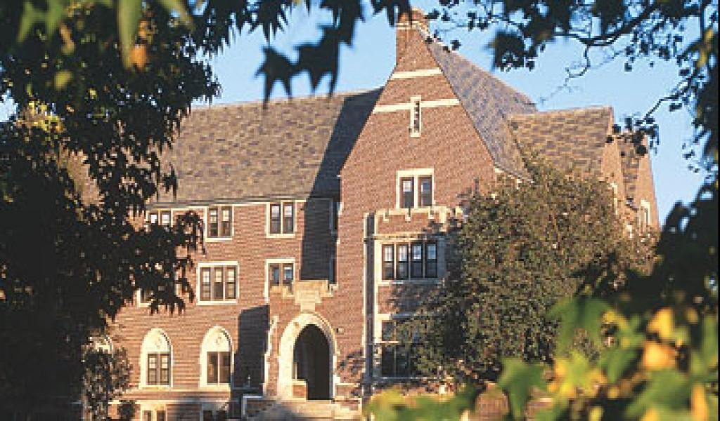 朴茨茅斯修道院中学 - Portsmouth Abbey School | FindingSchool