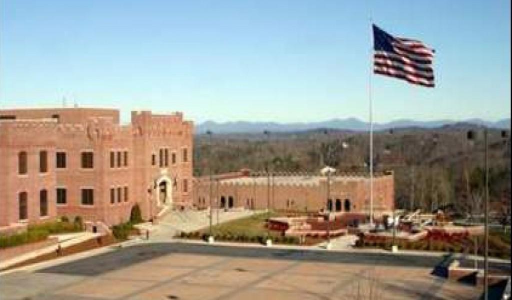 河滨军事中学 - Riverside Military Academy | FindingSchool