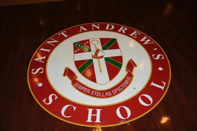 圣安德魯學校