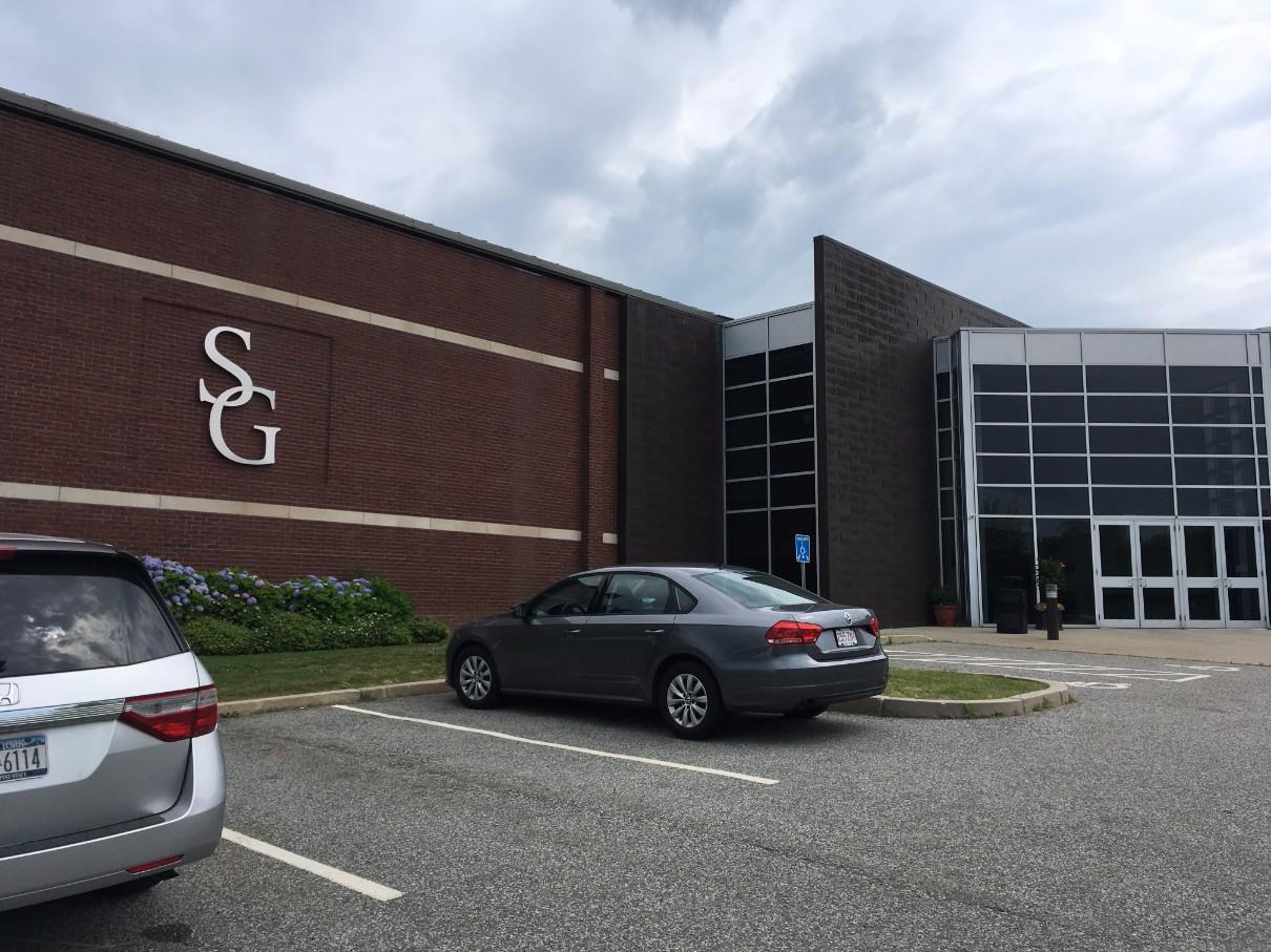 圣乔治学校
