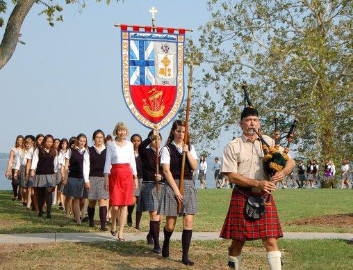 圣玛格利特女子中学