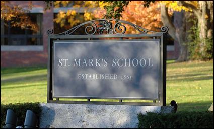 圣马克学校