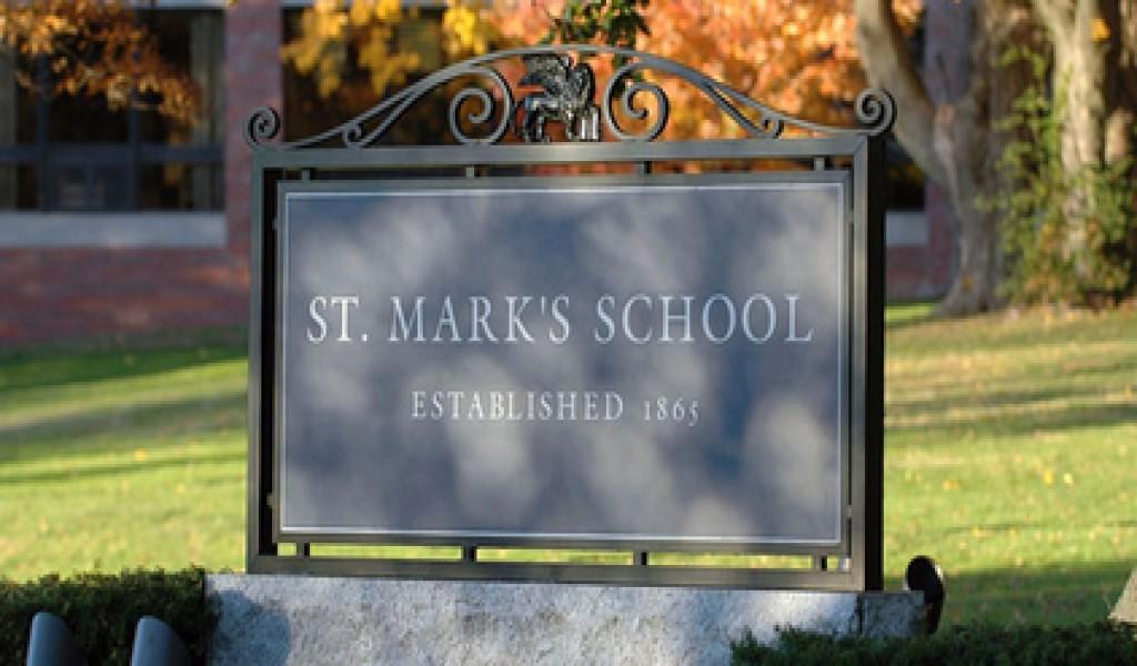 圣馬克學校 - St. Mark's School | FindingSchool