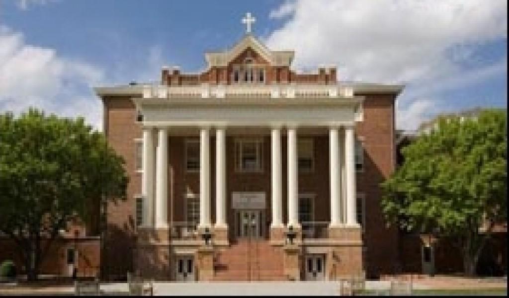 圣玛丽女子学校 - Saint Mary's School   FindingSchool