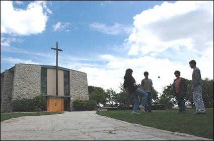 圣斯蒂芬教会学校