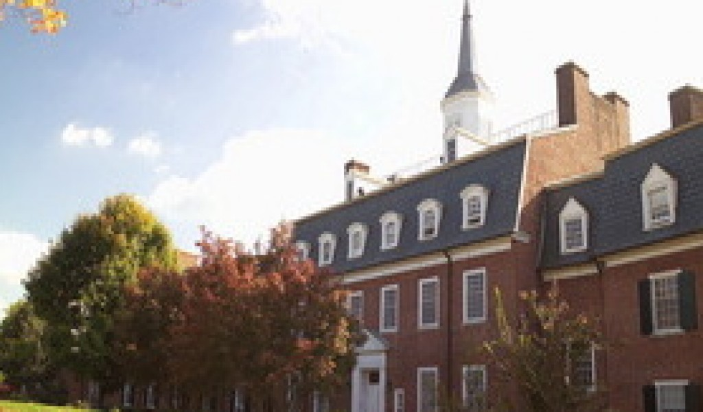 塞伦学院 - Salem Academy   FindingSchool