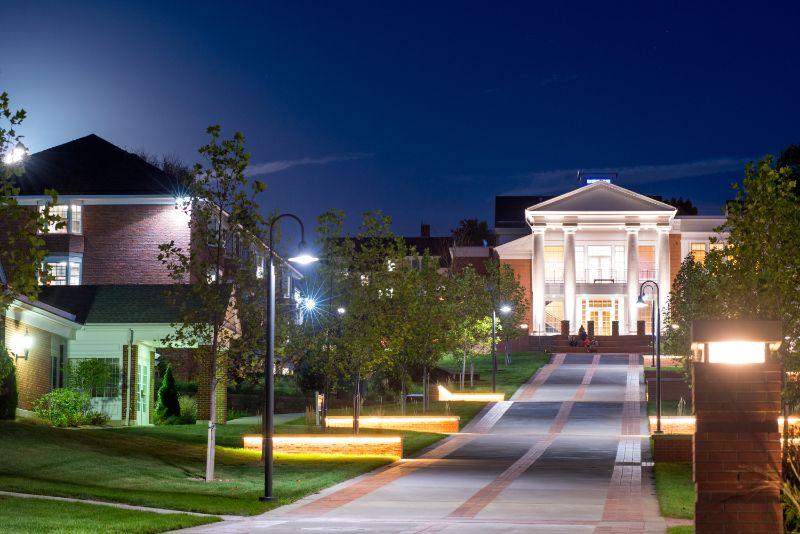 蘇菲爾德學院
