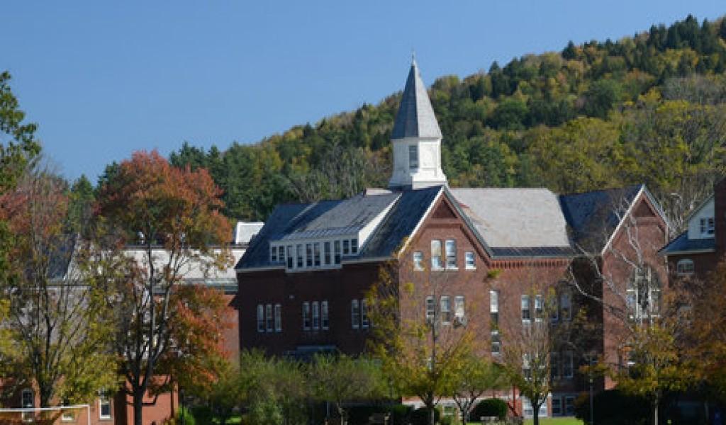 佛蒙特学院 - Vermont Academy | FindingSchool