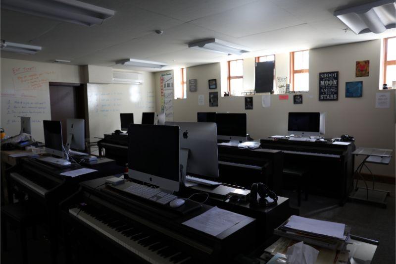 瓦萨奇学院