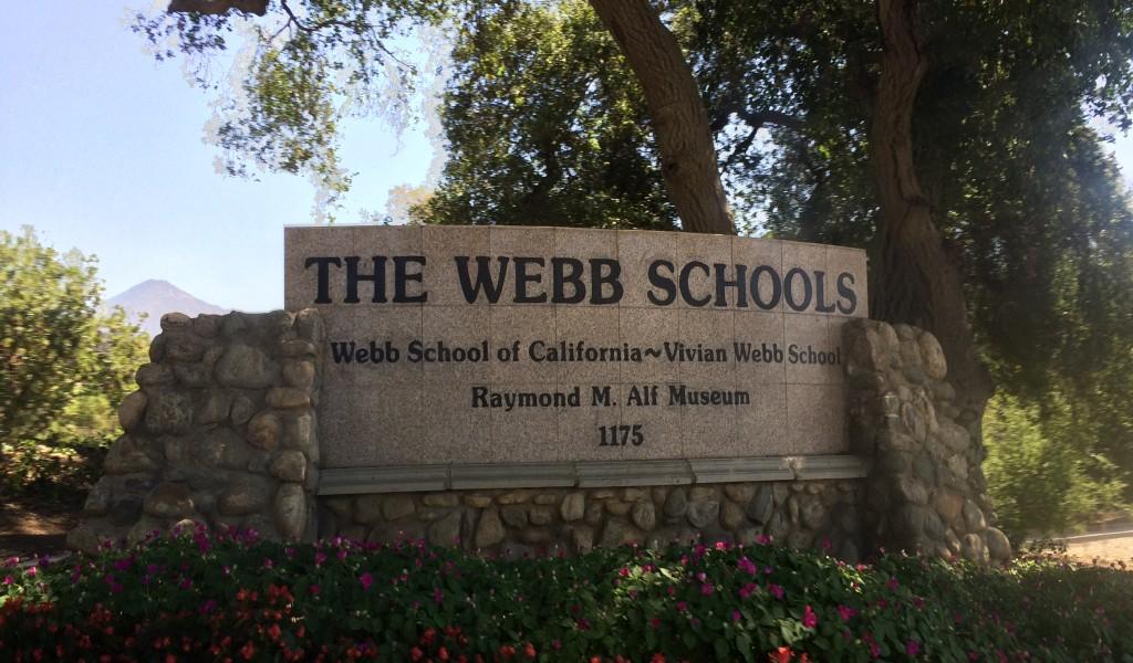 韦伯中学 - The Webb Schools | FindingSchool