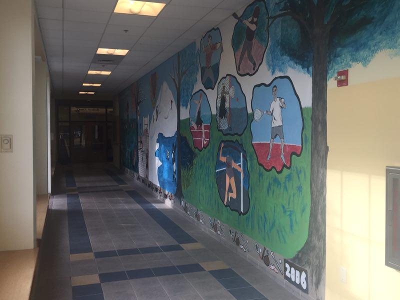 菲斯登中学
