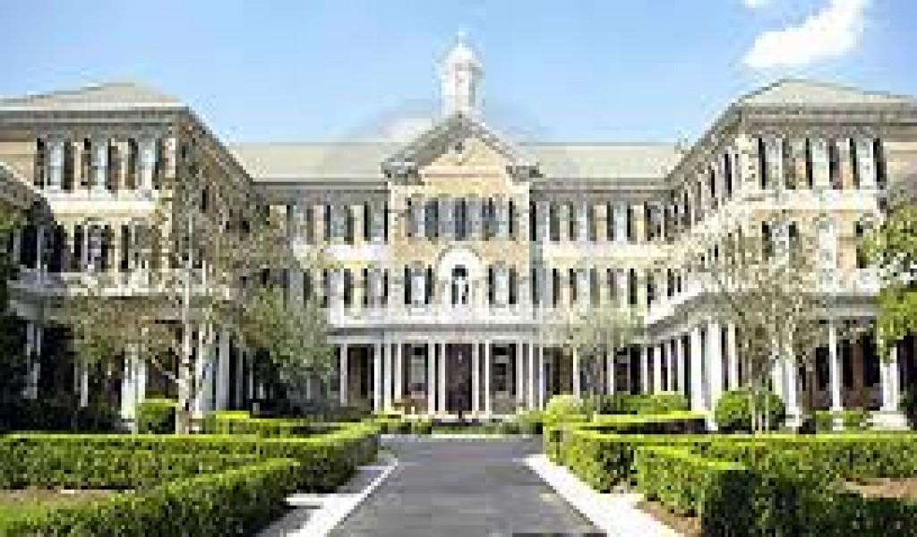 圣心学院 - Academy of the Sacred Heart | FindingSchool