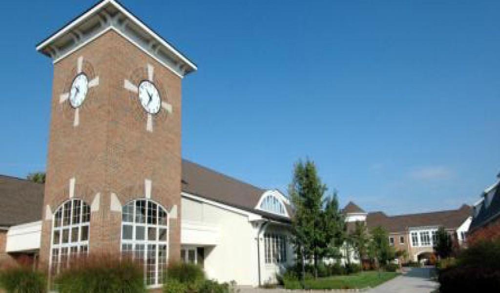 吉尔摩学院 - Gilmour Academy | FindingSchool
