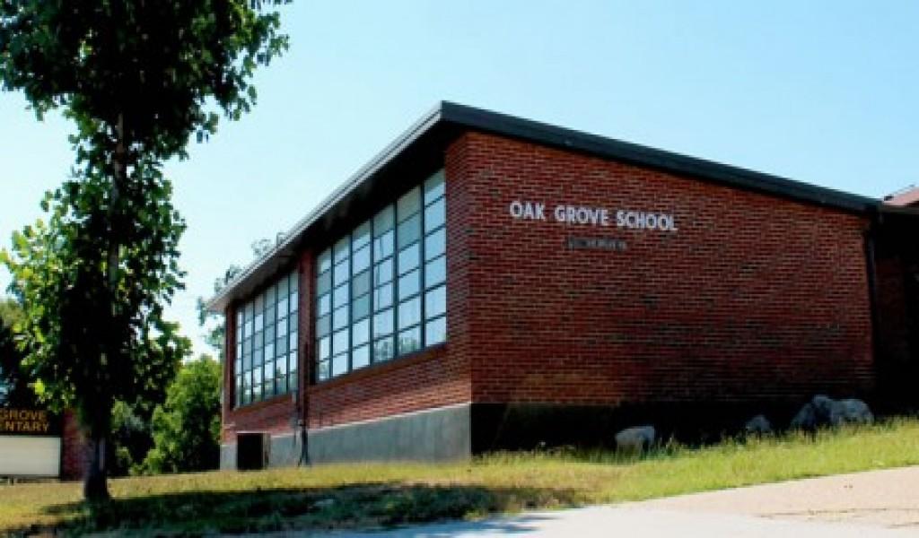 橡树林中学 - Oak Grove School | FindingSchool