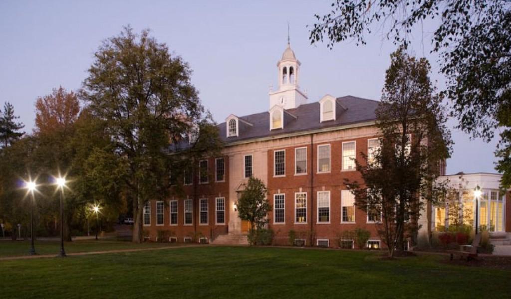 桑迪赛德学院 - Shady Side Academy | FindingSchool
