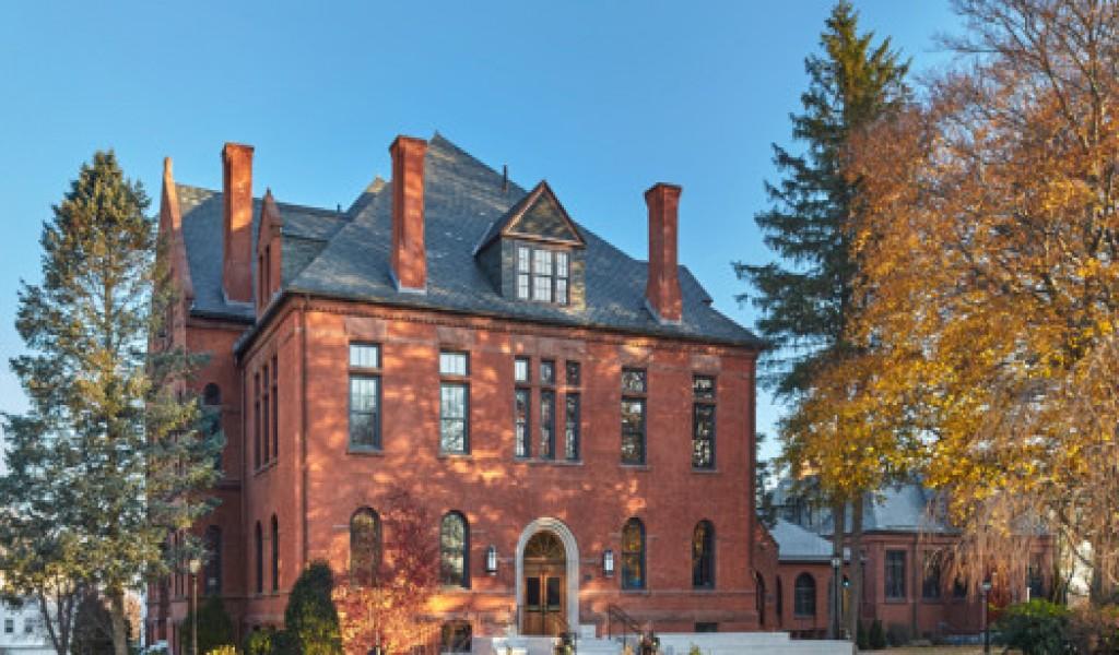 伍斯特学院 - Worcester Academy   FindingSchool