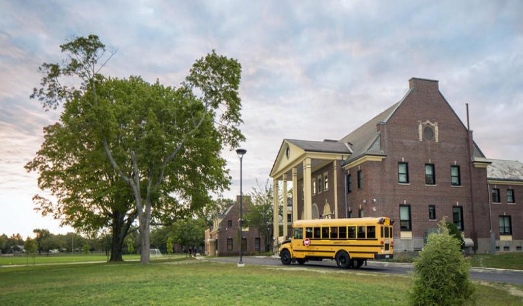 波士顿文理中学 - CATS Academy Boston | FindingSchool