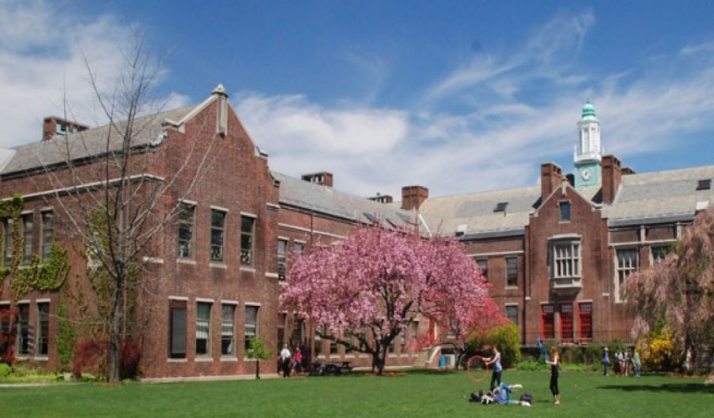 温莎中学 - The Winsor School   FindingSchool