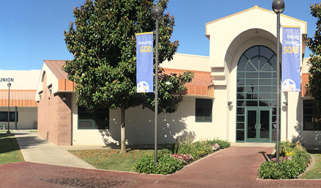 贝克斯菲尔德高中 - Bakersfield Christian High School | FindingSchool