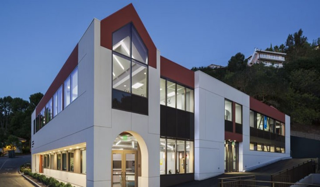 巴克利学校 - The Buckley School   FindingSchool
