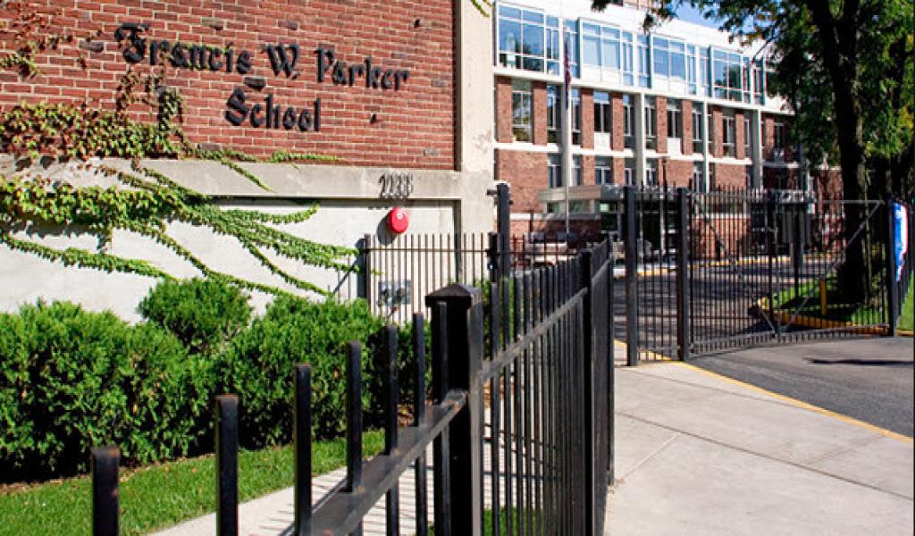 弗朗西斯帕克中学 - Francis Parker School | FindingSchool